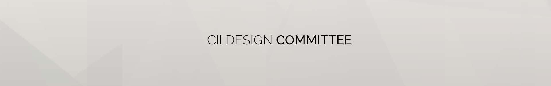 cii-design-committee