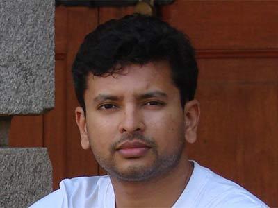 Yatishwar-Dravid