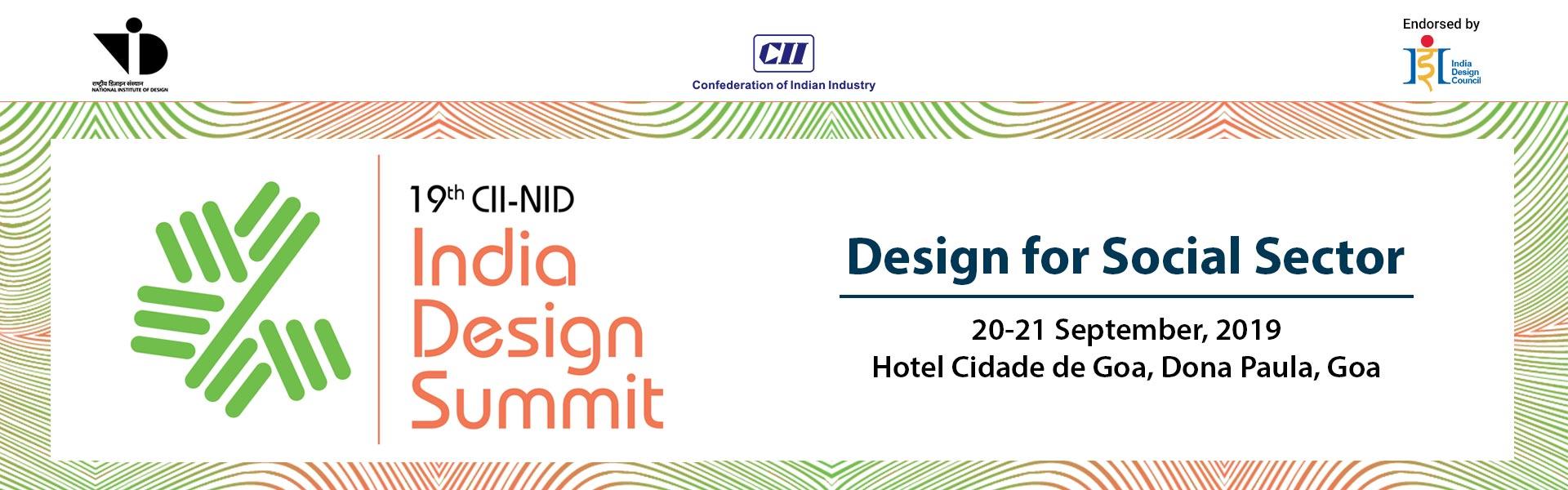 CII Awards 2019, Design Excellence Awards 2019
